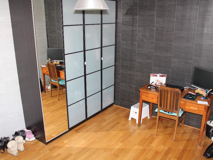 vente maison chilly mazarin 161141. Black Bedroom Furniture Sets. Home Design Ideas