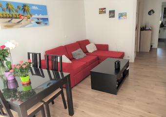 Vente Appartement 3 pièces 60m² CHILLY MAZARIN