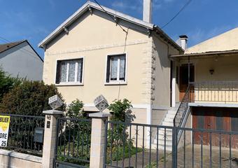 Vente Maison 4 pièces 65m² CHILLY MAZARIN - Photo 1
