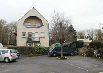 Vente Appartement 1 pièce 23m² CHILLY MAZARIN - Photo 1