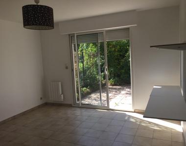 Location Appartement 1 pièce 25m² Morangis (91420) - photo