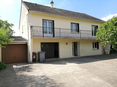 Vente Maison 5 pièces 110m² MORANGIS - photo