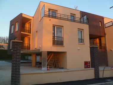 Location Appartement 2 pièces 46m² Chilly-Mazarin (91380) - photo