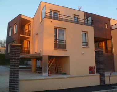 Location Appartement 1 pièce 28m² Chilly-Mazarin (91380) - photo