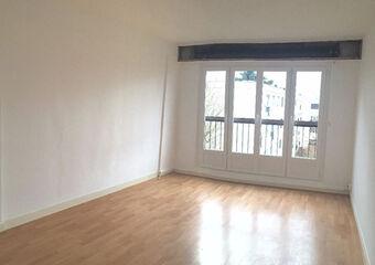 Location Appartement 3 pièces 60m² CHILLY MAZARIN - photo