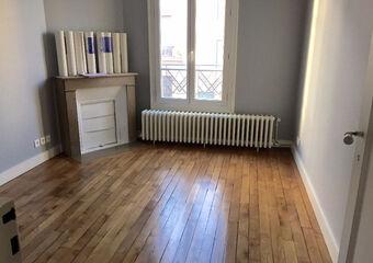 Location Appartement 2 pièces 31m² BAGNEUX - Photo 1