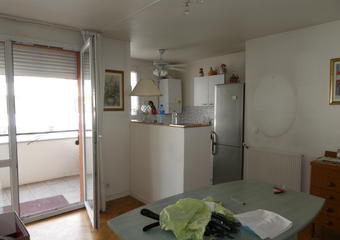 Vente Appartement 4 pièces 75m² CHILLY MAZARIN - photo