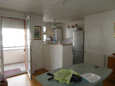 Vente Appartement 4 pièces 75m² CHILLY-MAZARIN - photo