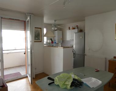 Vente Appartement 4 pièces 75m² CHILLY MAZARIN - photo
