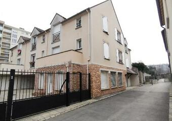 Vente Appartement 1 pièce 25m² CHILLY MAZARIN - Photo 1