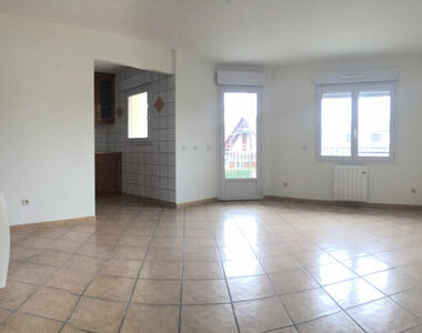 Location Appartement 2 pièces 60m² Chilly-Mazarin (91380) - photo