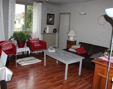 Vente Appartement 3 pièces 66m² MORANGIS - photo