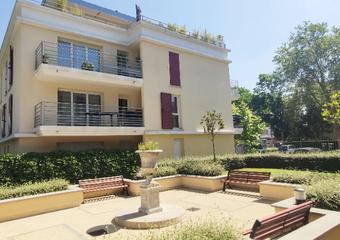 Vente Appartement 3 pièces 56m² CHILLY MAZARIN - Photo 1