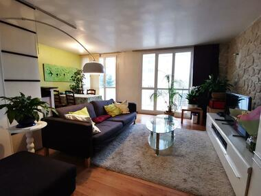 Vente Appartement 3 pièces 71m² CHILLY MAZARIN - photo