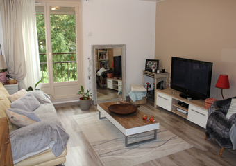 Vente Appartement 4 pièces 64m² CHILLY MAZARIN - Photo 1