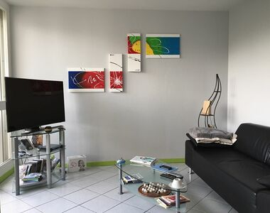 Location Appartement 4 pièces 74m² Chilly-Mazarin (91380) - photo
