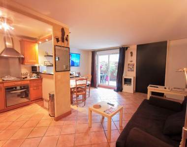 Vente Appartement 3 pièces 57m² MORANGIS - photo