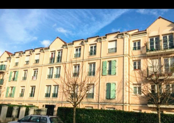 Vente Appartement 3 pièces 61m² MORANGIS - photo