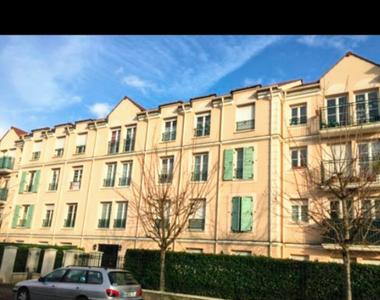 Vente Appartement 3 pièces 61m² MORANGIS - photo