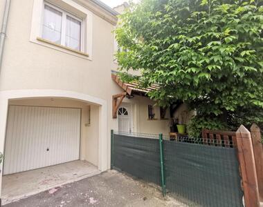 Vente Maison 5 pièces 100m² JUVISY SUR ORGE - photo