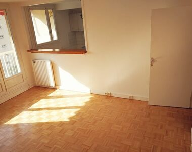 Vente Appartement 3 pièces 63m² CHILLY MAZARIN - photo