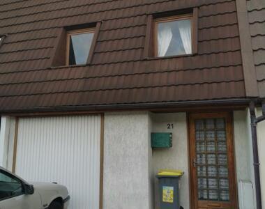 Vente Maison 5 pièces 126m² LONGJUMEAU - photo