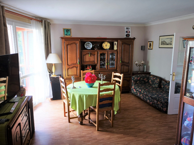 Vente Appartement 4 pièces 69m² LONGJUMEAU - photo