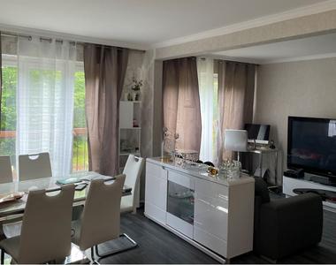 Vente Appartement 5 pièces 87m² CHILLY MAZARIN - photo