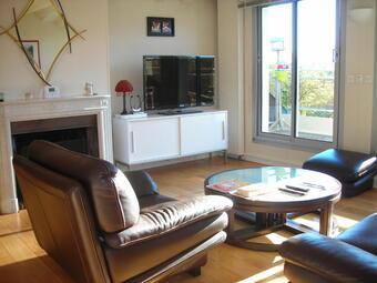 Vente Appartement 4 pièces 90m² Orléans (45000) - Photo 1