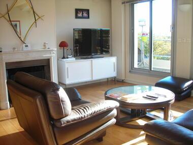 Vente Appartement 4 pièces 90m² Orléans (45000) - photo