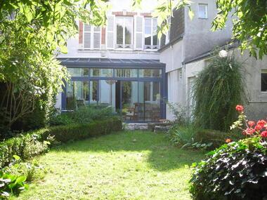 Vente Maison 8 pièces 240m² Orléans (45000) - photo
