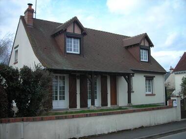 Vente Maison 6 pièces 140m² Fleury-les-Aubrais (45400) - photo