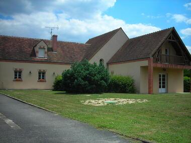 Vente Maison 7 pièces 220m² Ardon (45160) - photo
