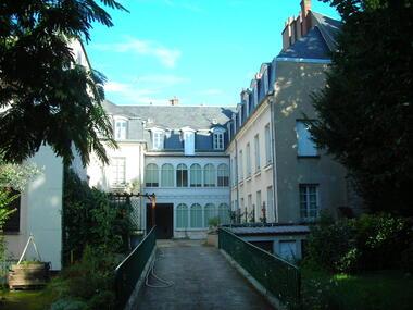 Vente Appartement 1 pièce 33m² Orléans (45000) - photo