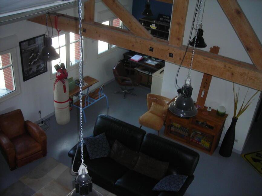vente appartement 4 pi ces orl ans 45000 142635. Black Bedroom Furniture Sets. Home Design Ideas