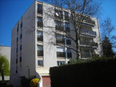 Vente Appartement 3 pièces 70m² Orléans (45000) - photo