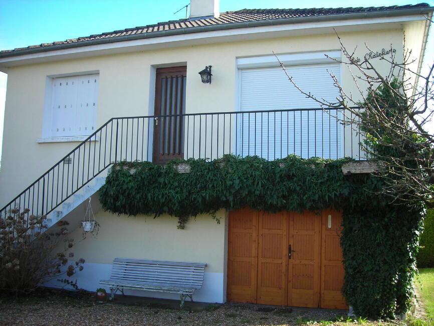 Vente maison 5 pi ces orl ans 45000 361784 for Garage a louer orleans