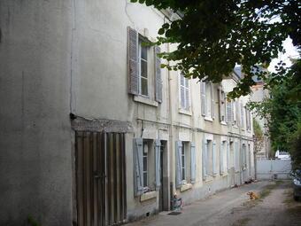 Vente Immeuble Orléans (45000) - Photo 1
