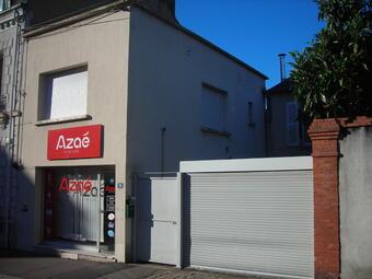 Vente Immeuble 4 pièces 60m² Orléans (45000) - photo