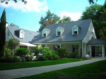 Vente Maison 11 pièces 385m² Tigy (45510) - Photo 1