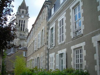 Vente Appartement 2 pièces 45m² Orléans (45100) - photo