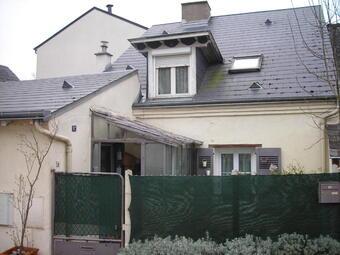 Vente Maison 3 pièces 62m² Orléans (45000) - photo