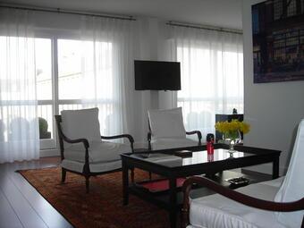 Vente Appartement 4 pièces 115m² Orléans (45000) - Photo 1