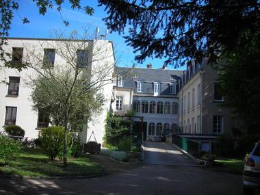 Vente Appartement 4 pièces 92m² Orléans (45000) - photo