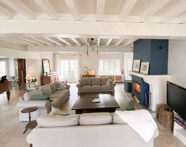 Vente Maison / Propriété 8 pièces 320m² Herry (18140) - photo