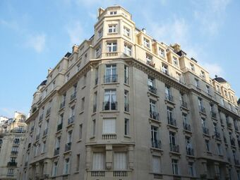 Vente Appartement 2 pièces 54m² Paris - photo