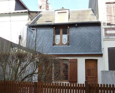 Vente Maison / Propriété 3 pièces 50m² Trouville sur Mer - photo