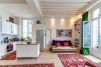 Vente Appartement 2 pièces 61m² Paris 4ème - Photo 5