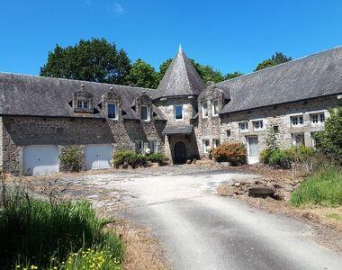 Vente Maison / Propriété 7 pièces 280m² Saint-Nicolas-du-Pélem (22480) - photo