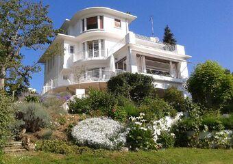 Vente Maison / Propriété 12 pièces 380m² Saint-Fargeau-Ponthierry (77310) - photo